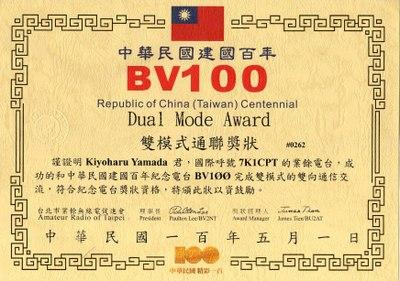 Bv1002mode