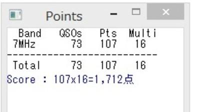 Ja0_7mhz_point