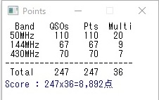6d-point