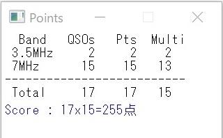 Hgtest-point